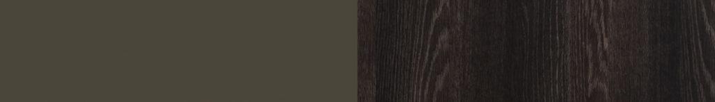 ダークオリーブ ✕ アンティークオーク