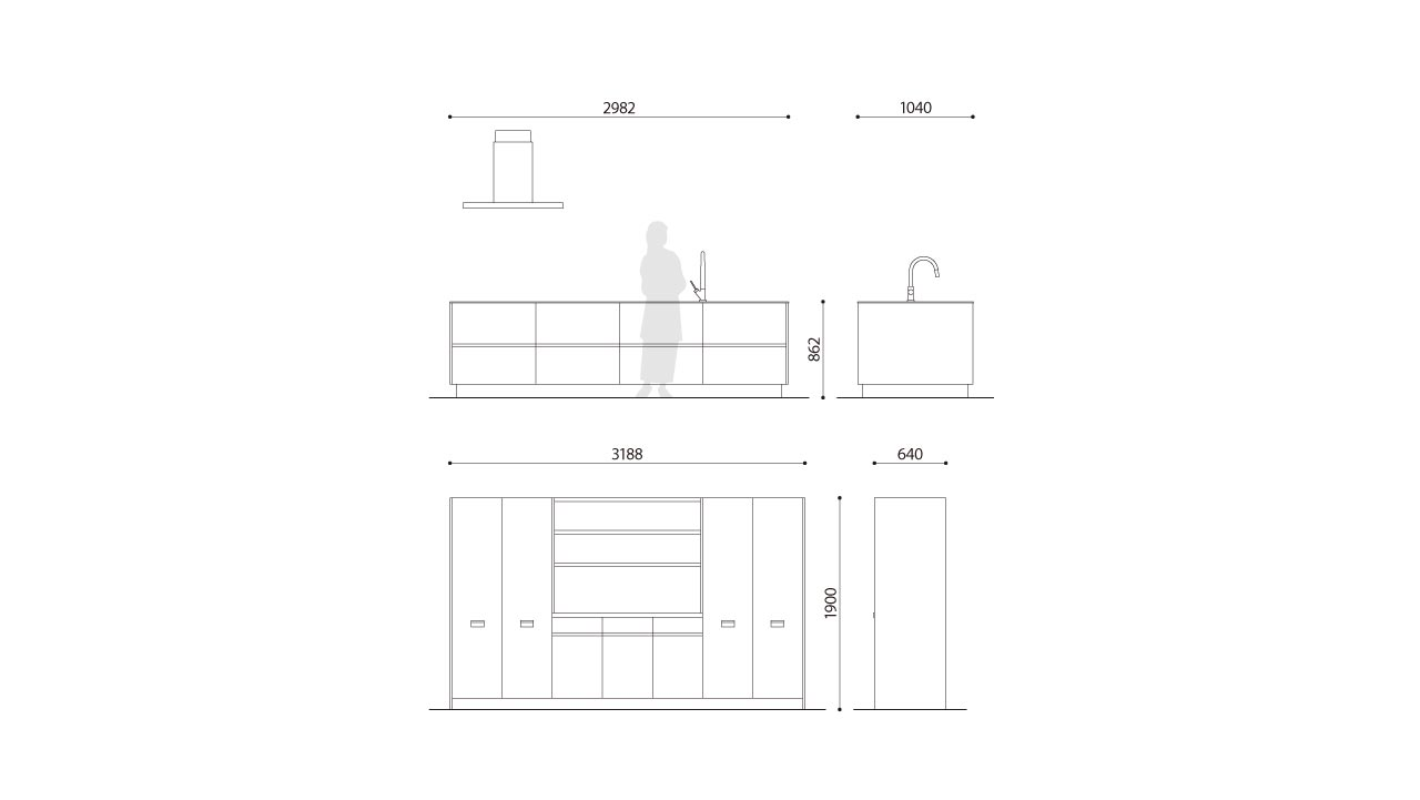 KITCHEN PLAN 01