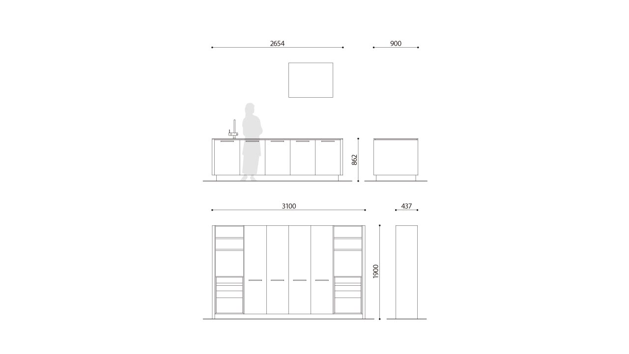 Kitchen Plan 03