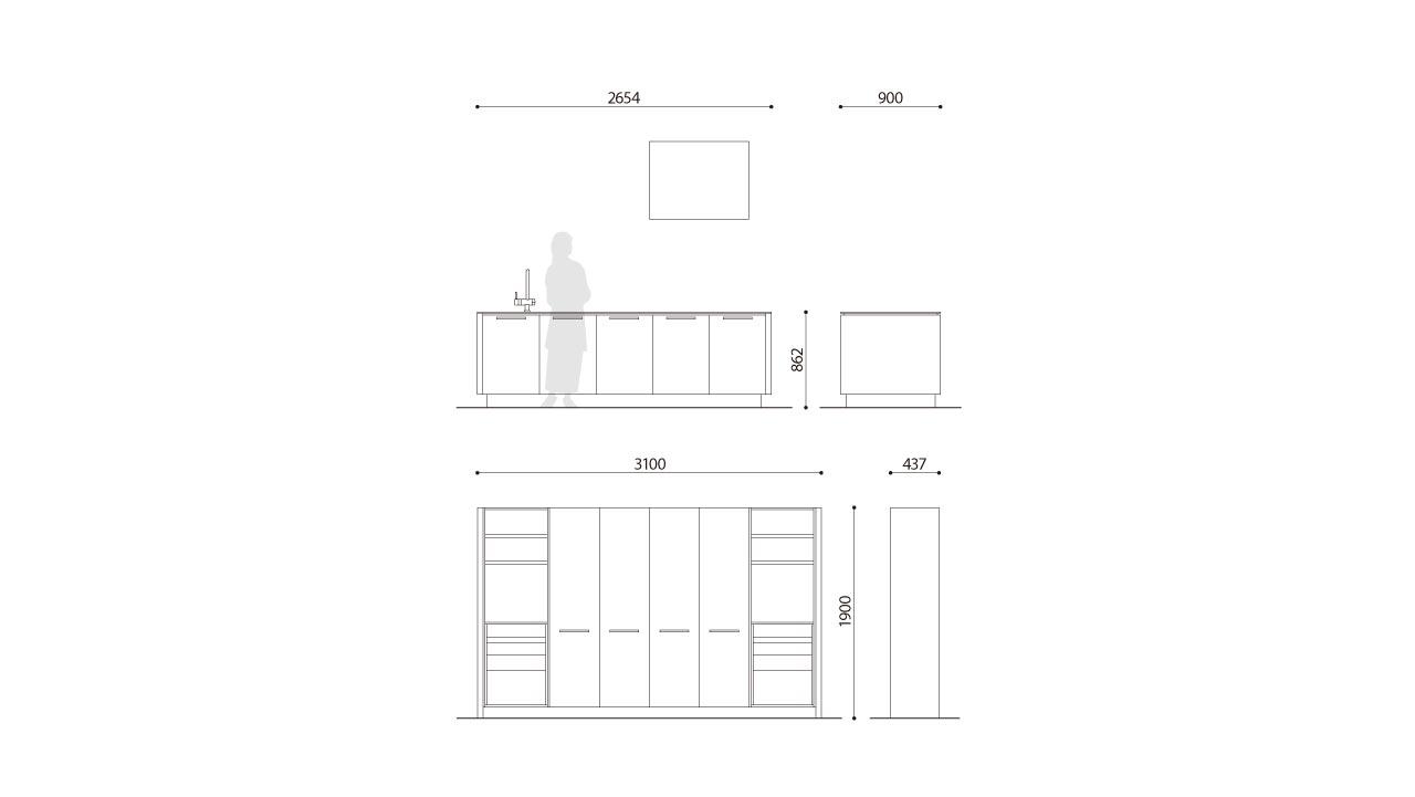 Kitchen Plan 03