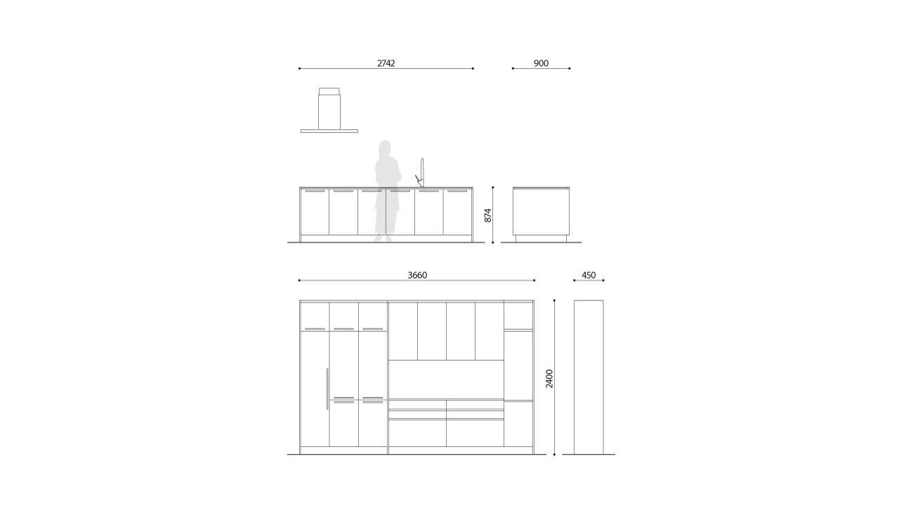Kitchen Plan 08