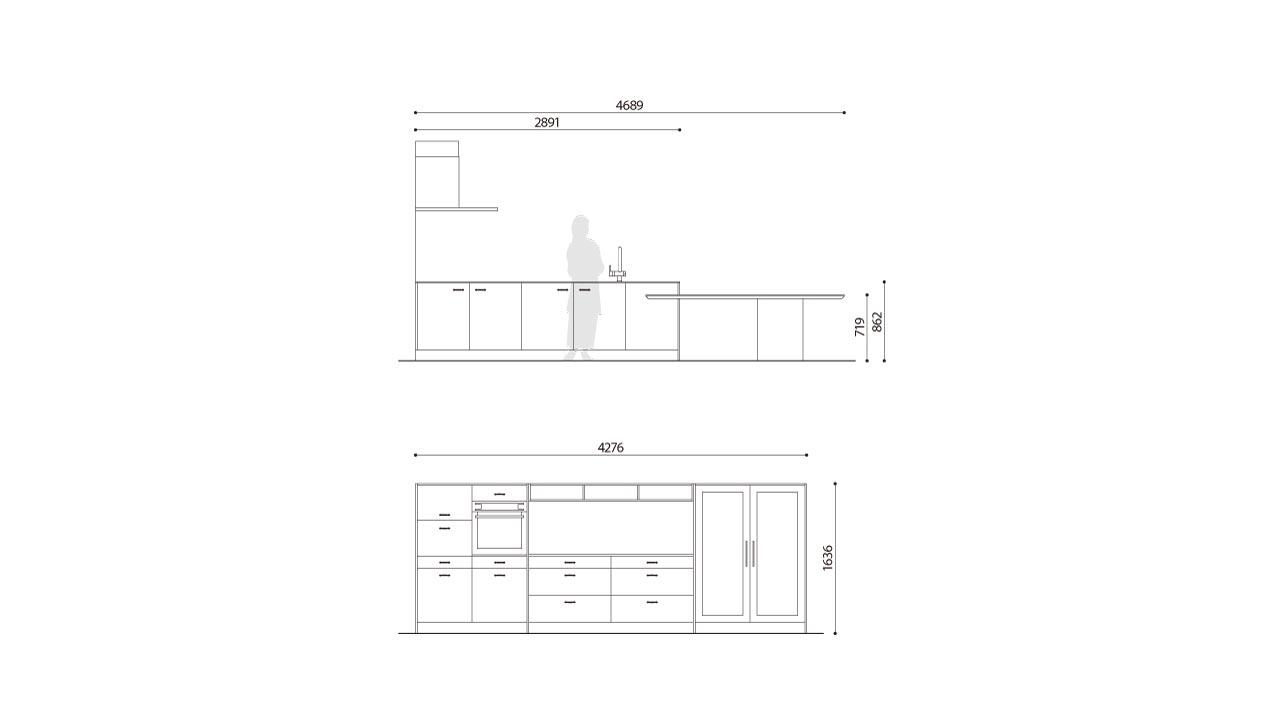 Kitchen Plan 09
